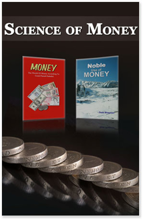 Picture of Science of Money (Set of 2 Books)