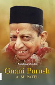 Picture of Autobiografie des Gnani Purush A.M. Patel German