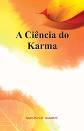 Picture of A Ciência do Karma