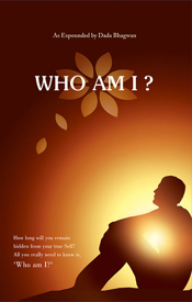 Picture of Who Am I ?
