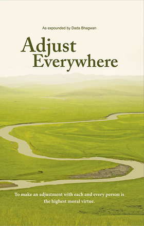 Picture of Adjust Everywhere