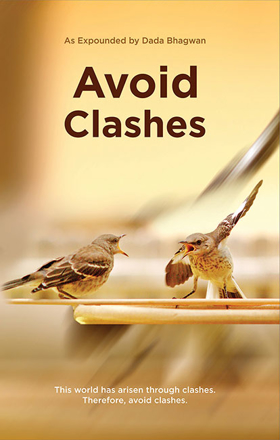 Picture of Avoid Clashes