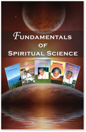 Picture of Fundamentals of Spiritual Science (Set of 8 Books)