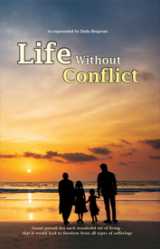 Picture of Life without conflict