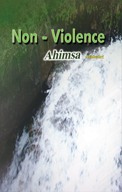 Picture of Non-Violence
