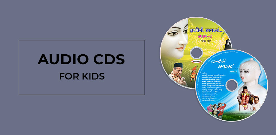 Picture for category Audio CDs