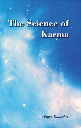 Picture of The Science Of Karma