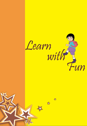 Picture of LEARN WITH FUN - CARD GAME