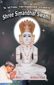 Picture of Ei Actual Tirhankara Viviente (The Living Tirthankara Shree Simandhar Swami)