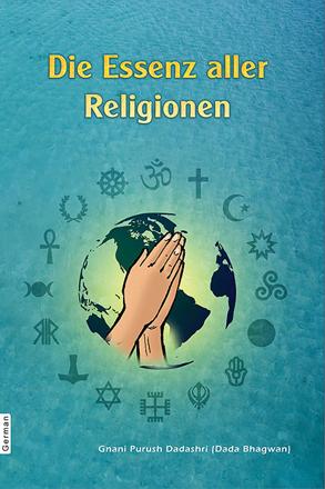 Picture of Die Essenz aller Religionen