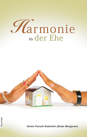 Picture of Harmonie in der Ehe