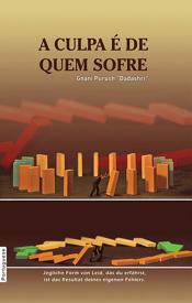 Picture of A Culpa é de Quem Sofre