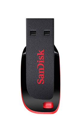 Picture of 32 GB Option 1 Audio-Video (Guj)