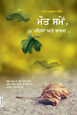 Picture of Mrutyu Samay:  Death : Before, During & After (In Punjabi)