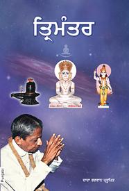 Picture of Tri Mantra (In Punjabi)