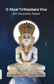 Picture of O Atual Tirthankara Vivo Shree Simandhar Swami