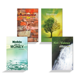 Picture of Combo Pack English Books Set-2
