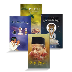 Picture of Combo Pack English Books Set-3