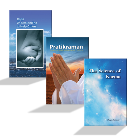 Picture of Combo Pack English Books Set-5
