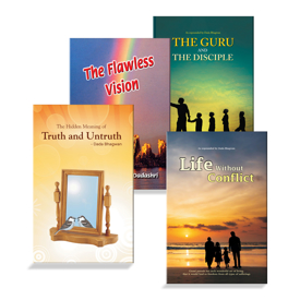 Picture of Combo Pack English Books Set-6
