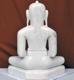 """Picture of 23S2 Super White Simandhar Swami 23"""" Murti 23S2"""