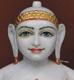 "Picture of 21N3 Normal White Simandhar Swami 21"" Murti 21N3"