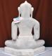"""Picture of 21S2 Super White Simandhar Swami 21"""" Murti 21S2"""