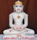 "Picture of 19N3 Normal White Simandhar Swami 19"" Murti 19N3"