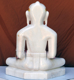 "Picture of 15N4 Normal White Simandhar Swami 15"" Murti 15N4"