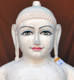 "Picture of 51NW1 Normal White Simandhar Swami 51"" Murti 51NW1"